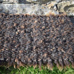 herdwick peg loom wool