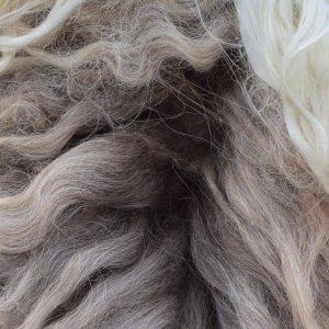 icelandic felted fleece rug