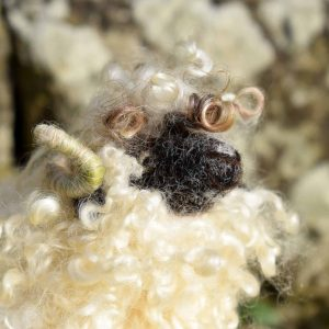 felted valais blacknose
