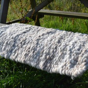 made in wales rug